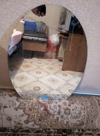 Продам зеркало б/у