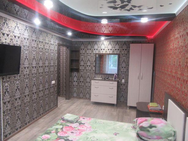 часы/ночь/сутки супер квартира в центре Кутузова - Павлова 44 (Артур)
