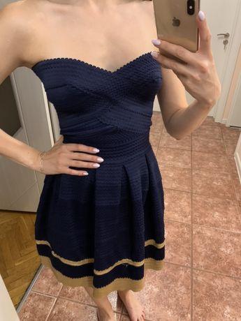 Бандажна рокля