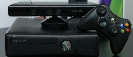 Xbox 360 modat HDD 250GB