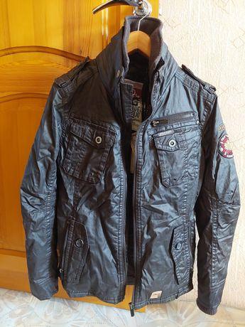 Продам куртку мужскую, 46 размер