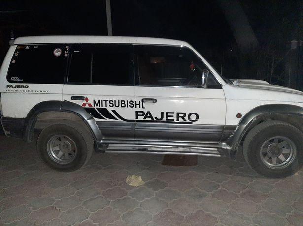Продам паджеро 2