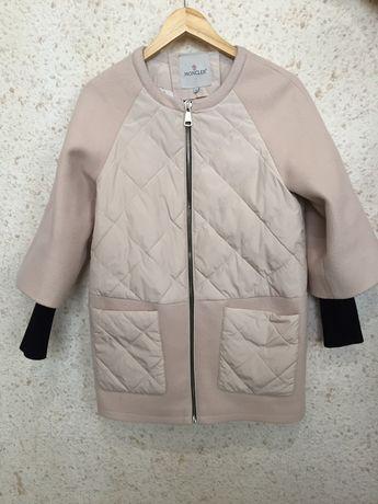 Продаю пальто весна-осень Moncler
