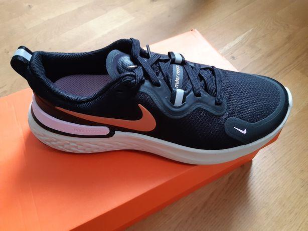 Adidași Nike React Miler