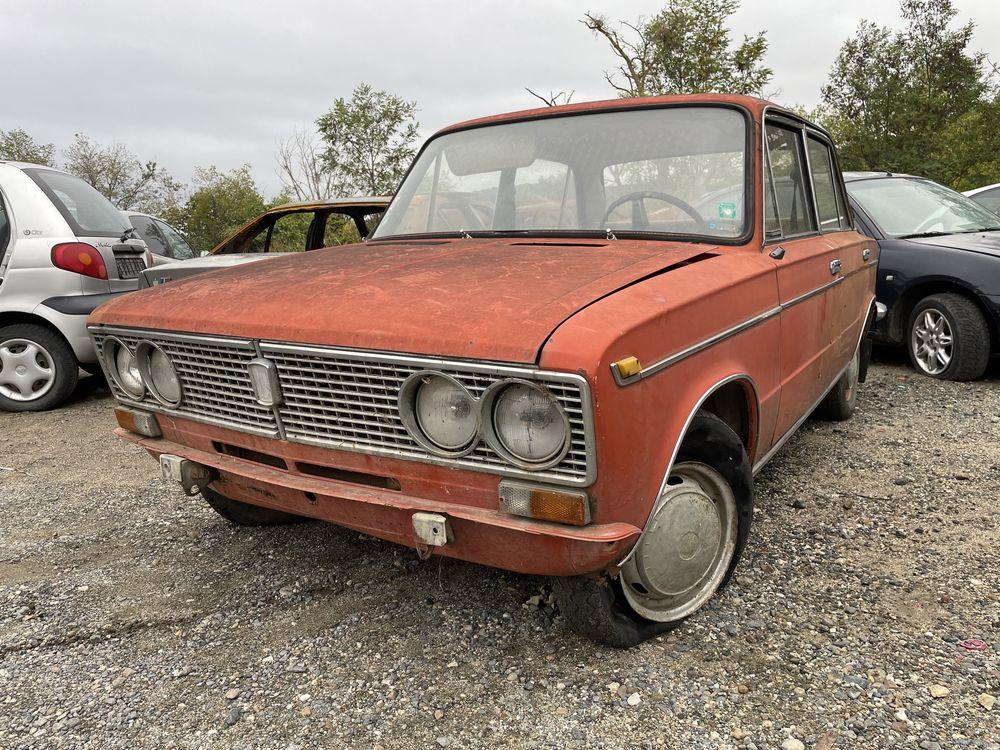 Лада 1500 / ВАЗ 2103 1.5 78кс 1980г На Части