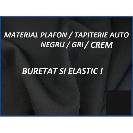 Material Plafon auto NEGRU/GRI/CREM , fete de usi AUTO,Stofa tapiterie