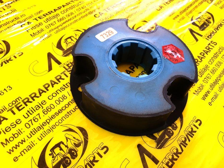 Angrenaj hidraulic - mini excavator JCB 8014, 8016, 8018, 8015, 8017 Vaslui - imagine 1