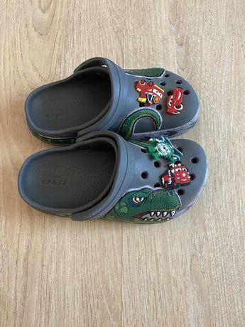 Продам Crocs (оригинал) размер С 11, 29-29 российский