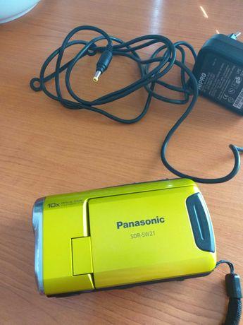 Camera video subacvatica Panasonic