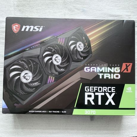 GeForce Rtx 3070 Gaming 8gb