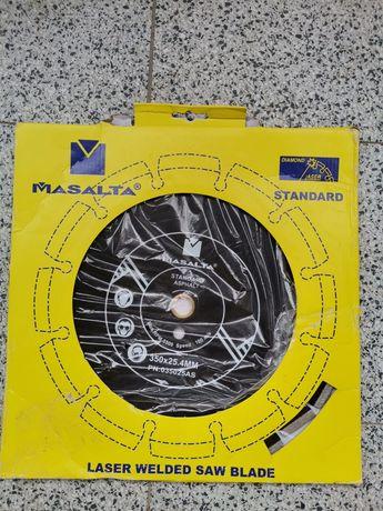 Disc taiat asfalt ciment  disc diamantat Masalta