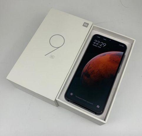 «Рассрочка 0 %» Xiaomi Mi 9 SE 64GB «Ломбард Белый»