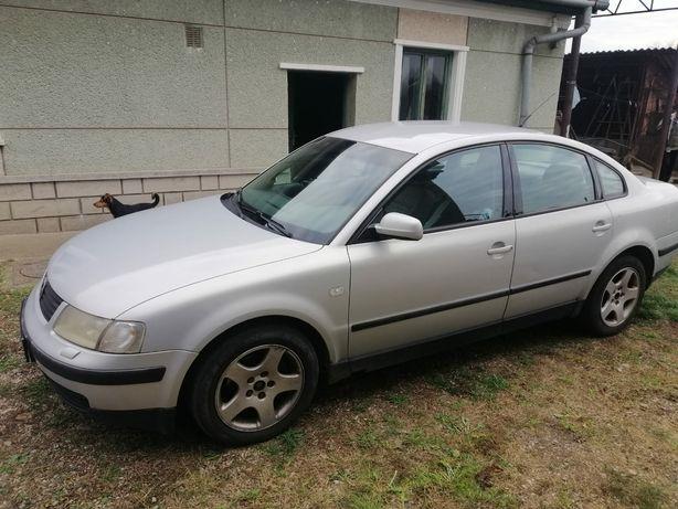 Volkswagen Passat edition