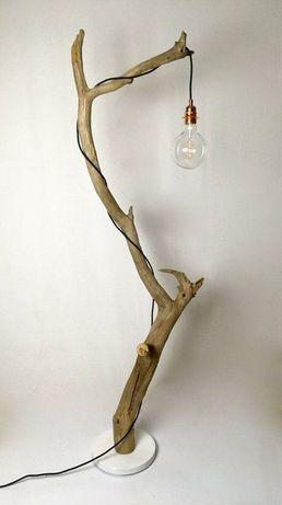 Lampadar ,Cuier Hande Made