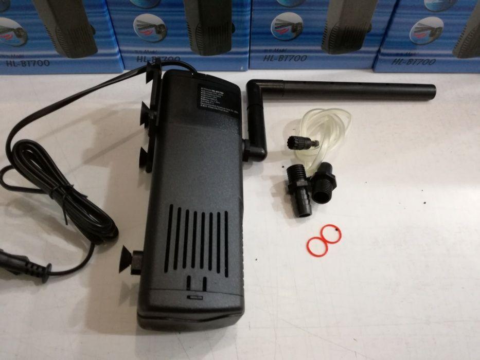 Вътрешен филтър за аквариум HAILEA