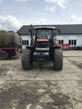 Tractor case 180 puma