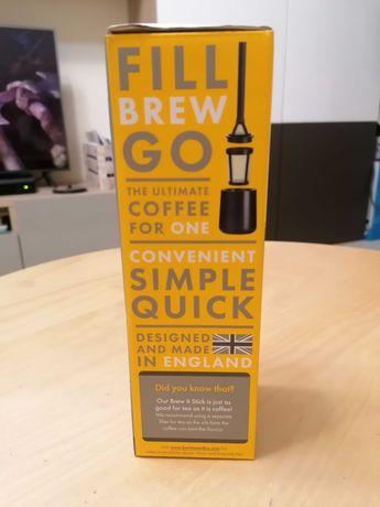 Infuzor cafea Barosta & CO