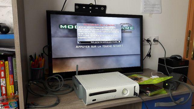 consola Xbox 360 FAT