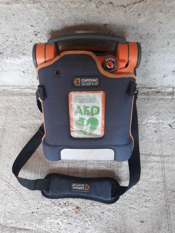 Defibrator  POWERHEART G5