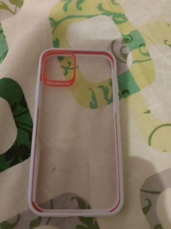 Husă mobilfox iphone 11 pro este noua nu a fost folosita absolut deloc