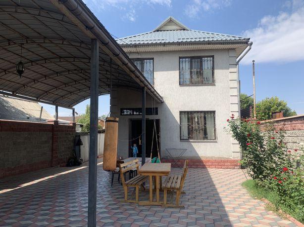 Продам двухэтажный Дом