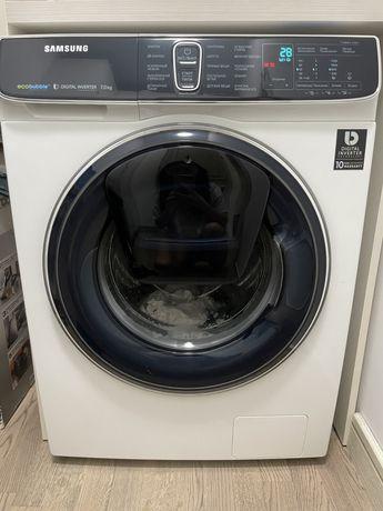 Продам стиральную машинку Samsung 7 кг