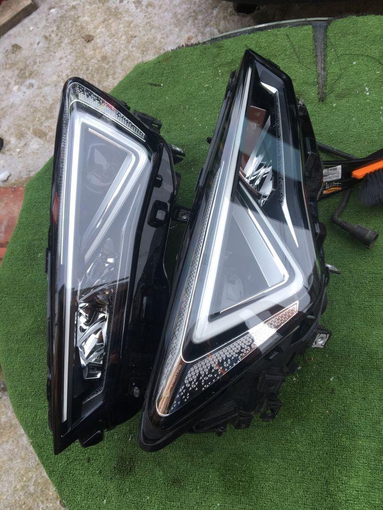 Far dreapta full led seat tarraco.5fj941008d.5fj941773.