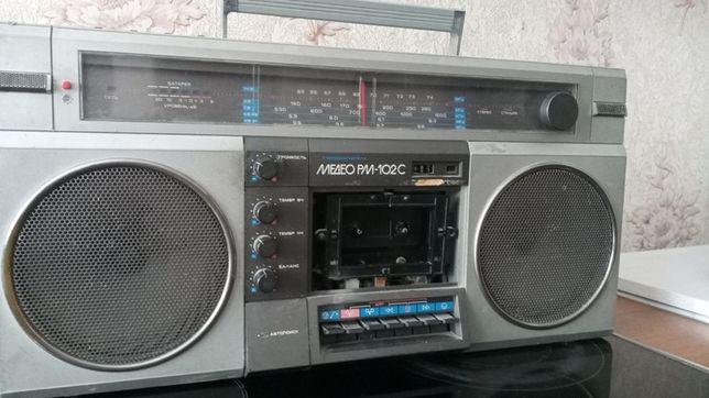 медео РМ 102с                                      .