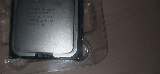Продам процессор lga775 xeon x5472