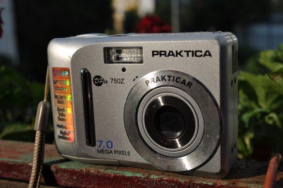 Фотоапарат Practica 750 Z