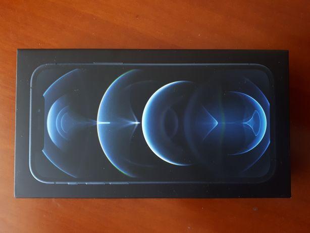 Коробка от 12 айфона