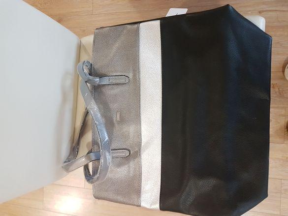 Голяма дамска чанта Ara