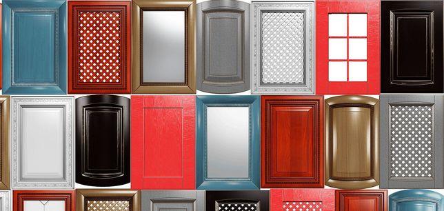 МДФ цветной,фасады,мебель КРАСИМ