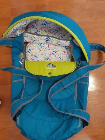 Продам сумку переноску, Россия, бренд Ника