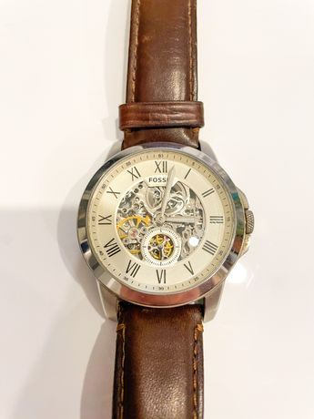Ceas Automatic Fossil ME3052