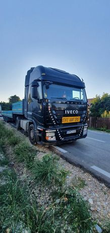 Camion iveco stralis 450cp