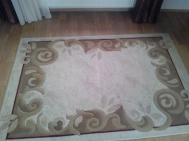 Vand covor sufragerie/living Carpeta Incov
