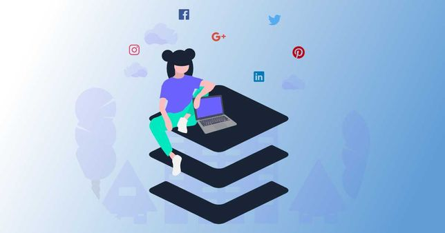 Servicii de Social Media Manager, Marketing și Video Editor.