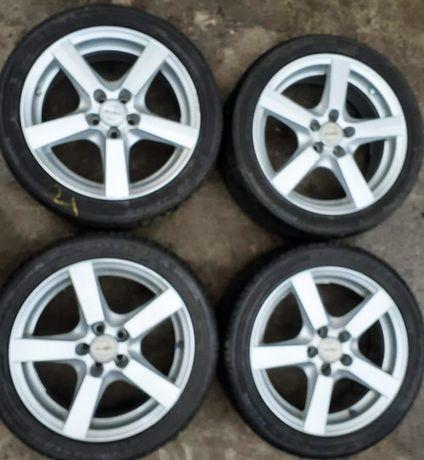 Jante Ibiza-Leon,Audi A1-A2-A3,Avensis,Bora-New Beetle-Golf4-Polo-R17