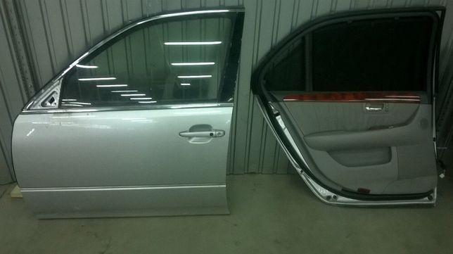 Двери на Lexus LS 430