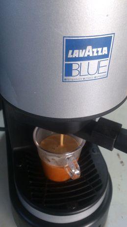 Кафе машина за капсули лаваца блу/lavazza blue/LB 800