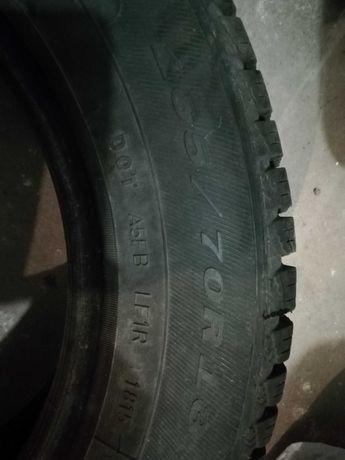 Зимни гуми 13, малко използвани