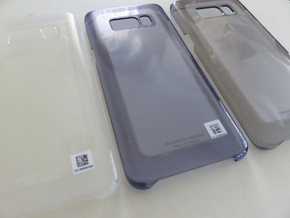 Samsung Galaxy S8 Plus, Samsung Galaxy S8+ Clear Cover
