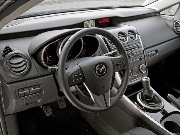 Card Navigatie Europa de Est sau Europa de West Mazda 3 BL CX-7 Denso