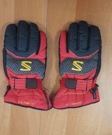 Salomon-Зимни мъжки ръкавици