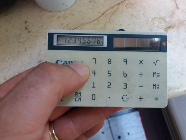 Calculator vintage Canon LS-704