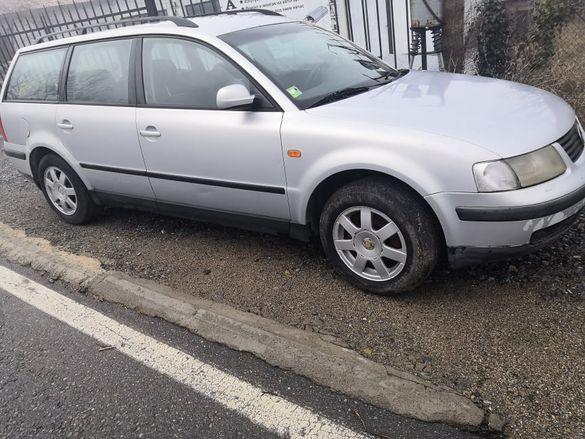 Фолксваген Пасат 1.8Т , VW Passat 1.8Т 150кс Б5 На Части