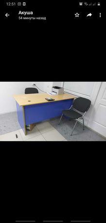 Стол офисный продается 2 шт