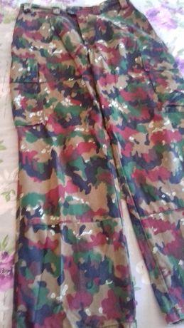 Ловни летни панталони