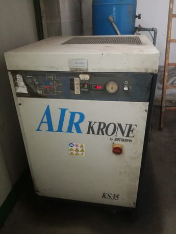 Compresor profesional AirKrone